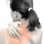 Universal Remedy for Cervical Neck Sprain