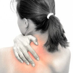 Universal Remedy for Cervical Neck Sprain and Strain