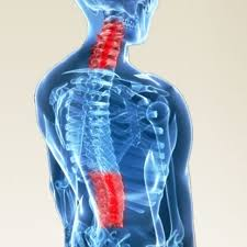 Degenerative disc disease in neck