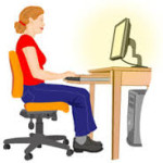 How Ergonomics Helps in Preventing Stress, Back and Neck Pain