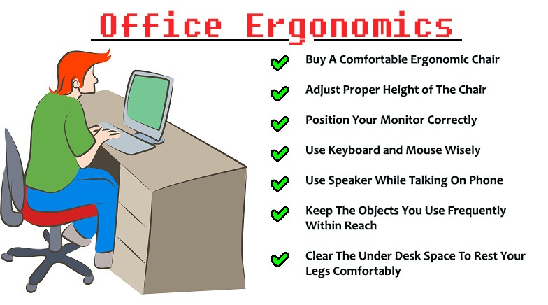 office-ergonomics