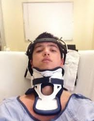 Refurbishing the Broken Neck through Surgery and Treating Cervical Fracture