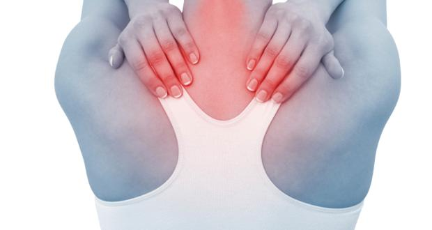 Neck Pain, Back Pain and Sciatica