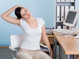 Proper Posture for Neck and Back Pain