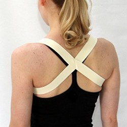 How Does Posture Support Braces Help To Improve Bad Posture?