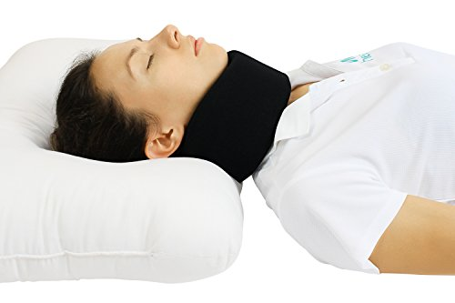5 Best Cervical Neck Brace For Sleeping Reviews And Tips