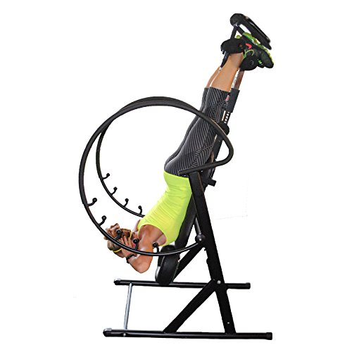 Superieur 6  Health Mark Pro Max Inversion Therapy Table