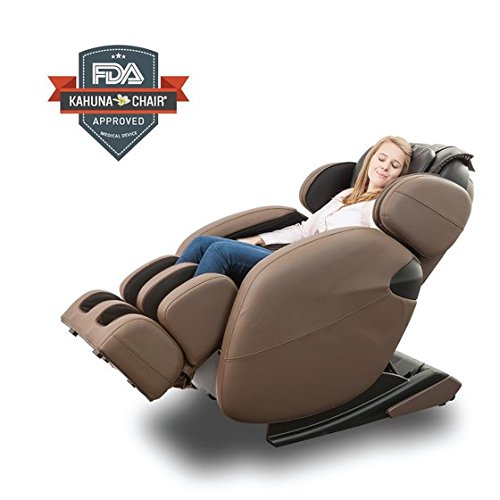 Zero Gravity Full-Body Kahuna Massage Chair Recliner LM6800 comes with unique yoga u0026 heating therapy which can surely provide you best relief from all your ...  sc 1 st  My Neck Sprain & How Zero Gravity Recliner Help in Back Ache and Neck Pain? islam-shia.org