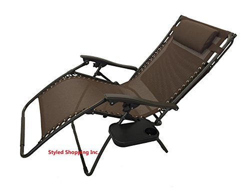 How Zero Gravity Recliner Chair Help Back Pain And Neck