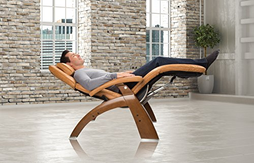 9 Human Touch Zero Gravity Perfect Chair Power Recliner