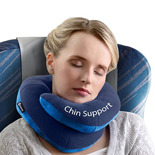 10 best travel neck pillows for long flights or airplanes. Black Bedroom Furniture Sets. Home Design Ideas