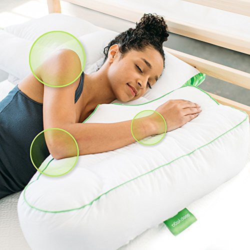 10 Best Pillows That Helps In Posture Correction And Pain