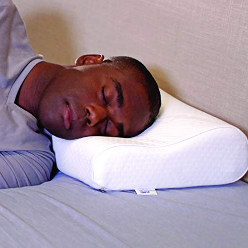 10 Best Contour Pillow For Neck And Back Pain Reviews